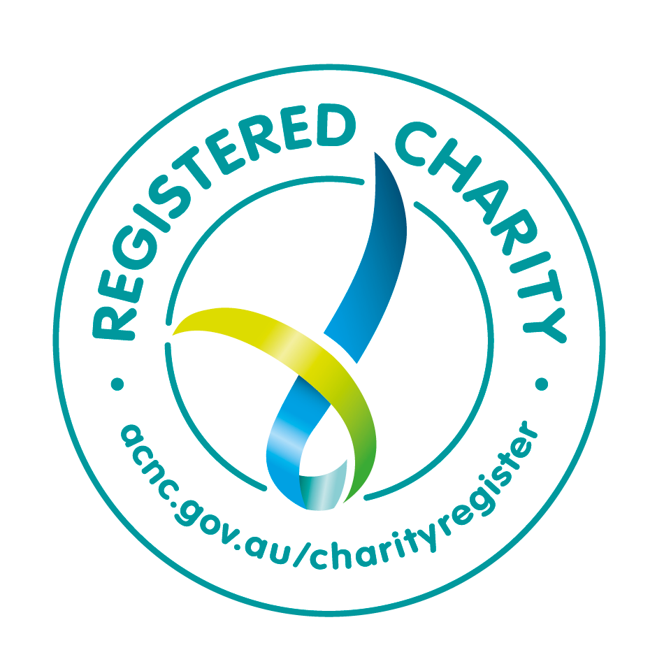 ACNC.gov.au Registered Charity icon