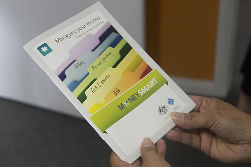 MoneySmart brochure
