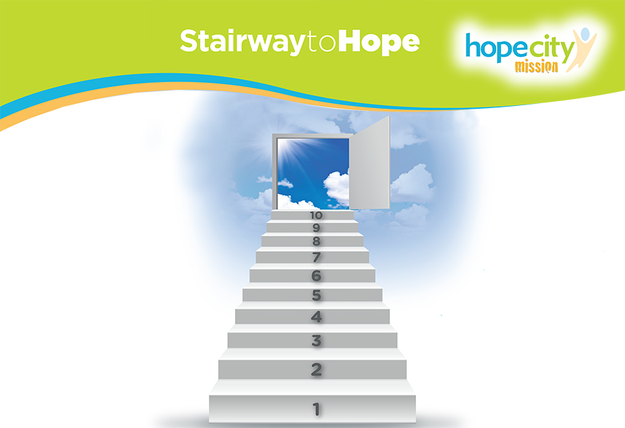 Stairway to Hope Program