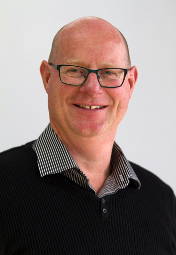 Board Member John Deboer