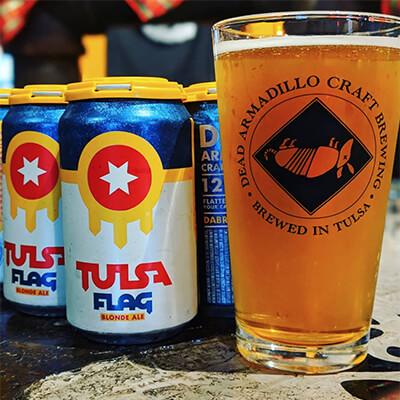 Dead Armadillo Brewery