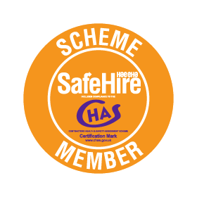 SafeHire Accreditation