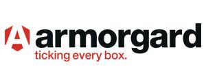 Armorgard logo