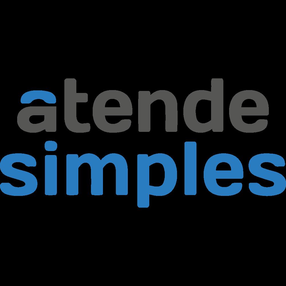 Logo Atende Simples