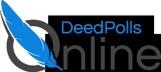 Deed Polls Online