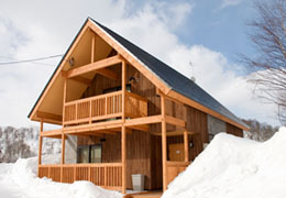 photo of yoneshiro chalet