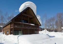 photo of rishiri 153 chalet
