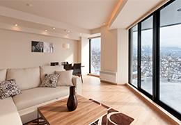 2 Bedroom Apartment - Akazora Niseko