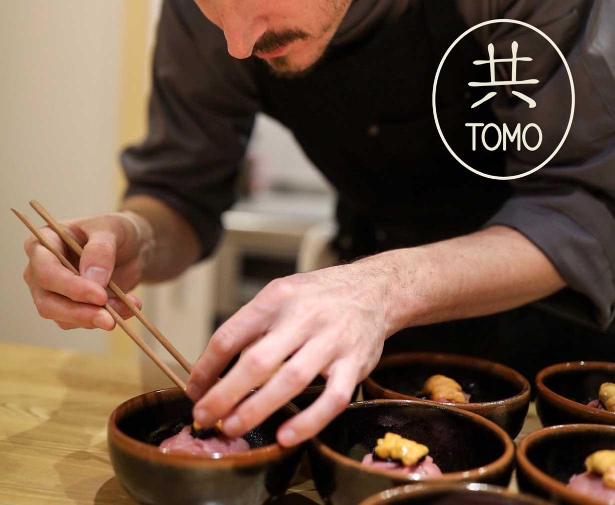 Tomo Niseko Restaurant