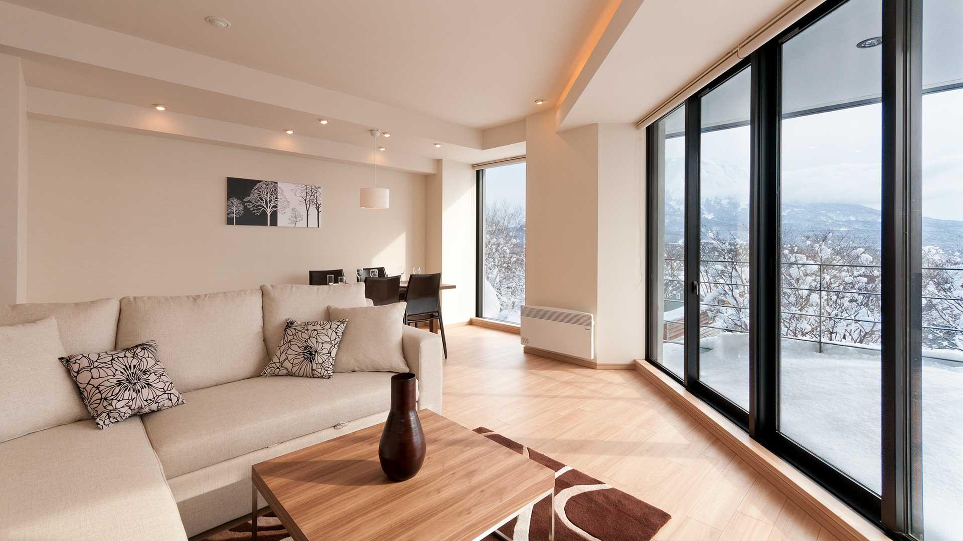 Akazora Two Bedroom Apartment