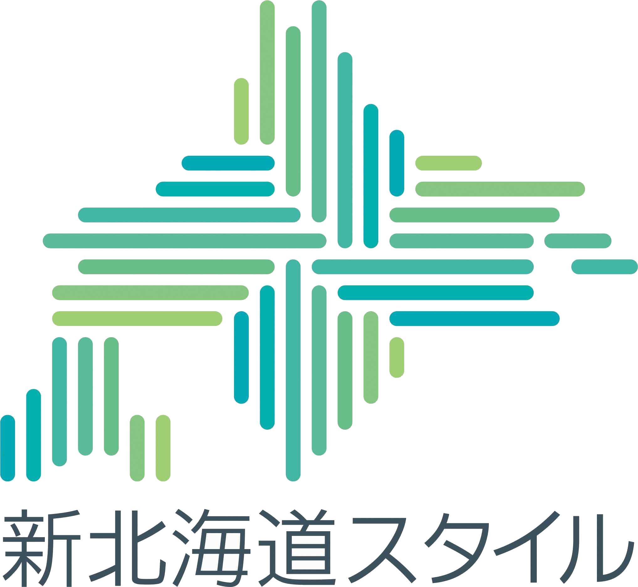 New Hokkaido Style logo