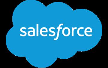 Built on the Salesforce platform. 100% Native.