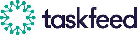 Taskfeed Logo