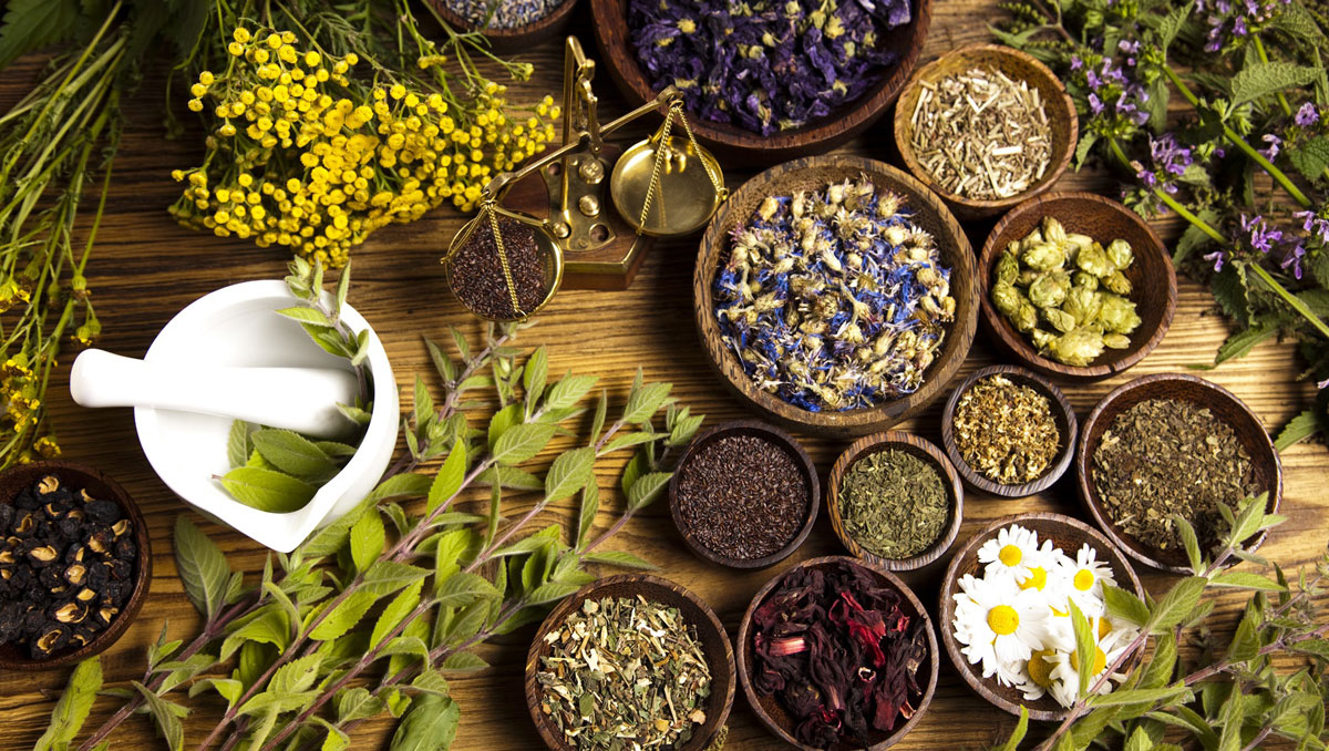 Herbal Treatment for Drug Addiction
