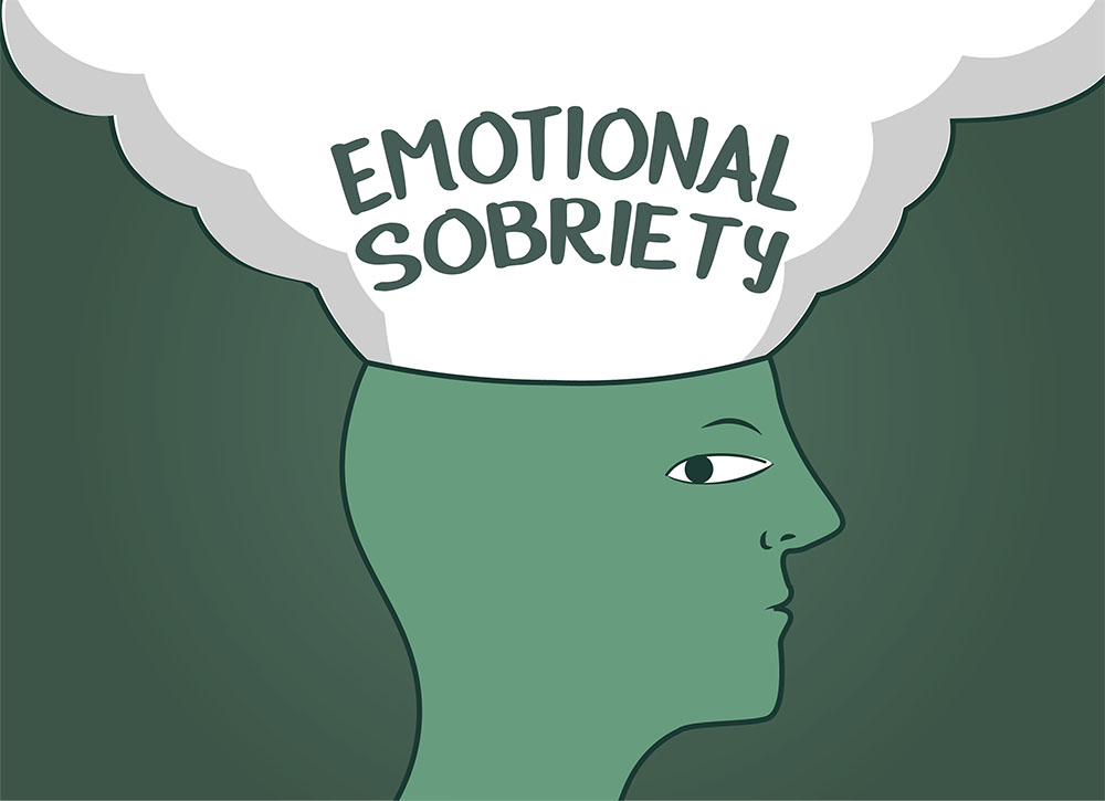 The Importance of Emotional Sobriety