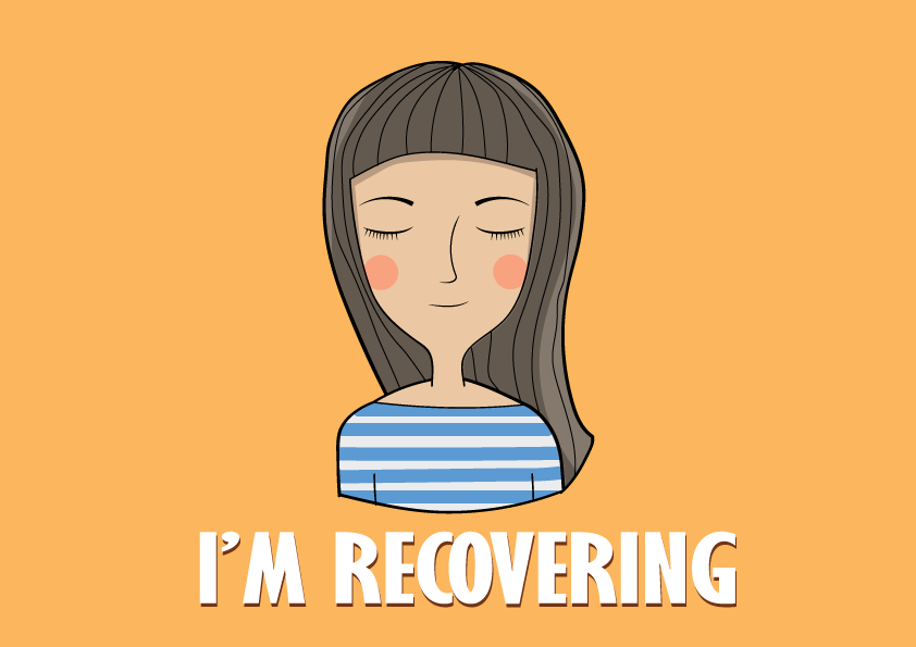 Acceptance In Recovery