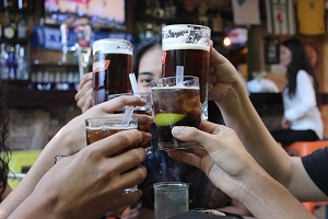 THE RISE OF SINGAPORE'S BINGE DRINKING PROBLEM