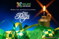 SHARING RESOURCES FOR FREE - EID MUBARAK FROM SOLACE