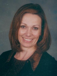 Dr Susan Blank