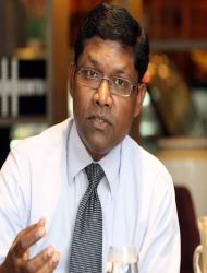 Dr Andrew Mohanraj