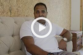 Testimonial Video of an Addict