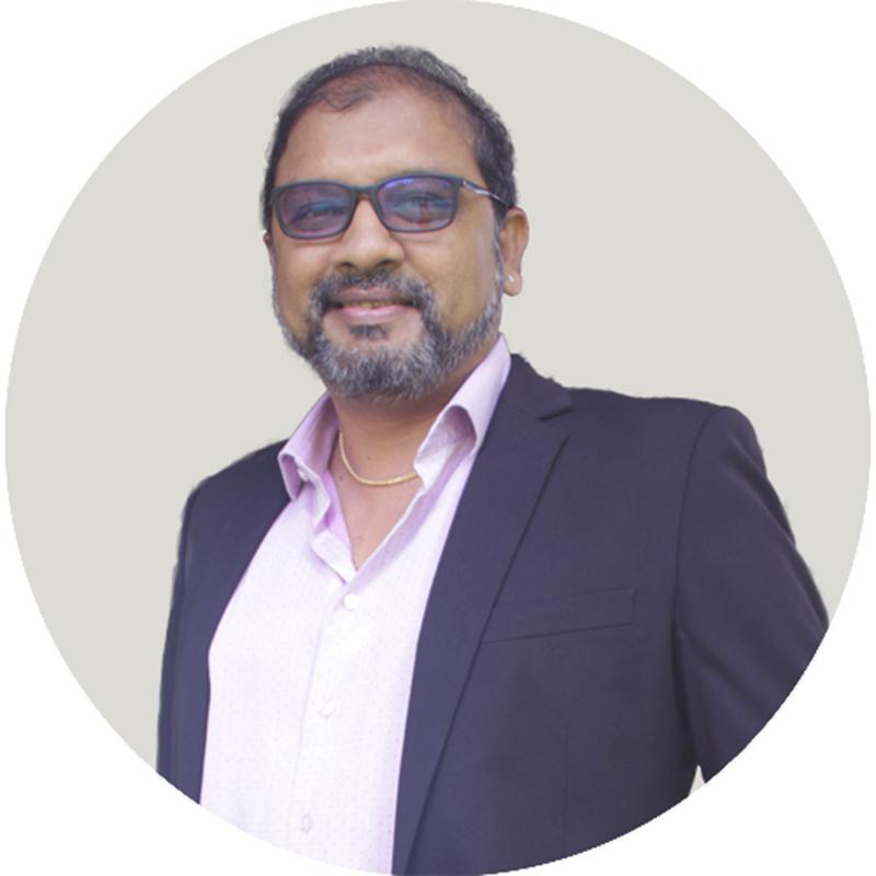 Dr Prem Kumar Shanmugam