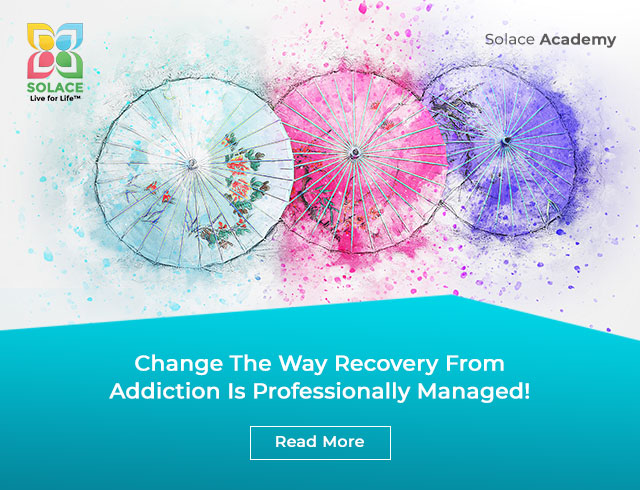 Change The Way Recovery From Addiction Is Professionally Managed!