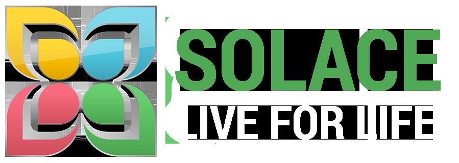 Solace Sabah Logo