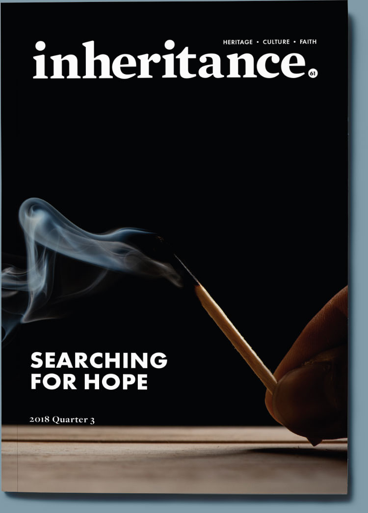 Issue 61: Searching for Hope