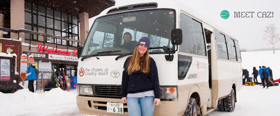 Meet and Greet with MnK Winter Seasonal Staff – Caz