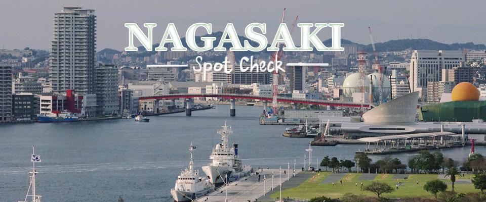 MnK Spot Check: Nagasaki