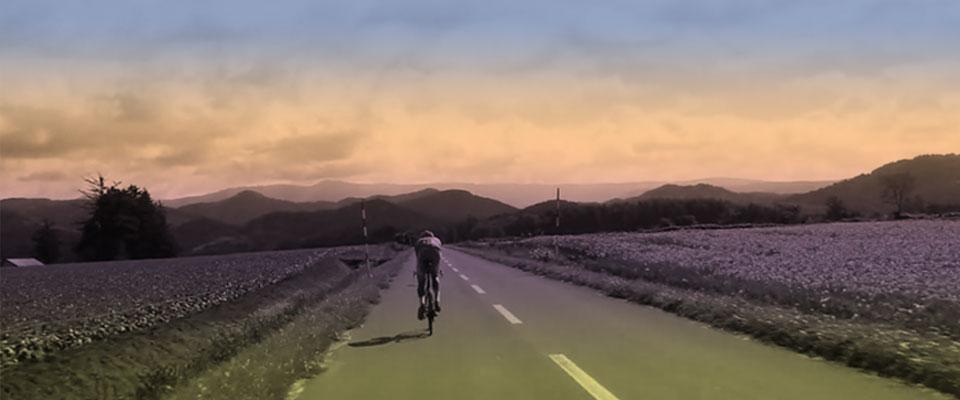 Beyond the Bicycle: Let's Cycle Niseko 2016