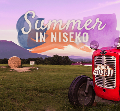 7 Reasons You Should Visit Niseko This Summer