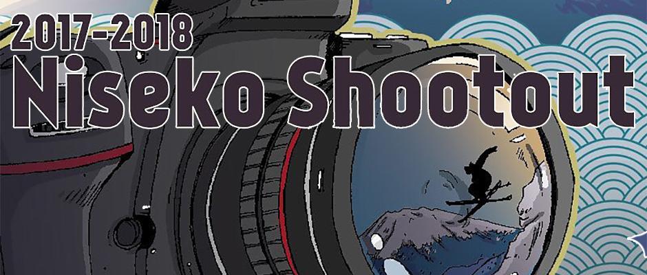 Niseko Shootout Photo Contest
