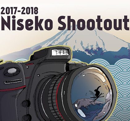 Niseko Shootout Photo Contest