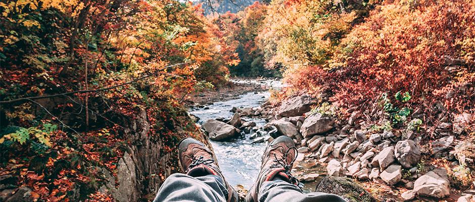 Autumn Adventure Package