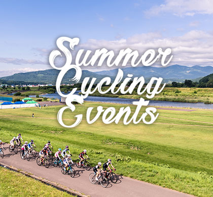 Cycling Events in Niseko this Summer
