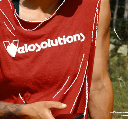 Quick Chat with Velosolutions about their Akaigawa Pump Track