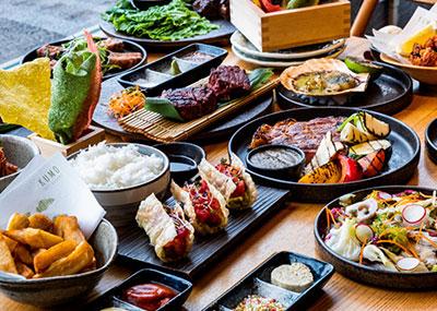 Kumo Restaurant