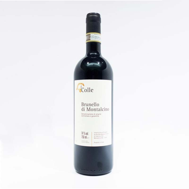 Il Colle, Sangiovese 'Brunello di Montalcino'
