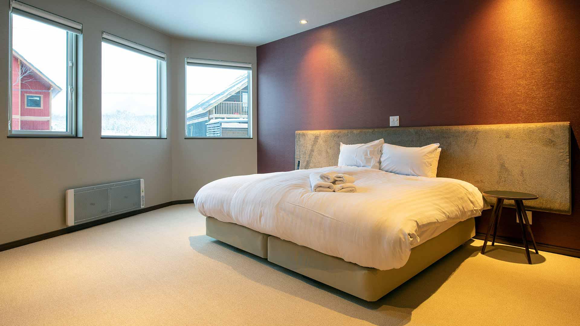 Photo of Kaede bedroom 2