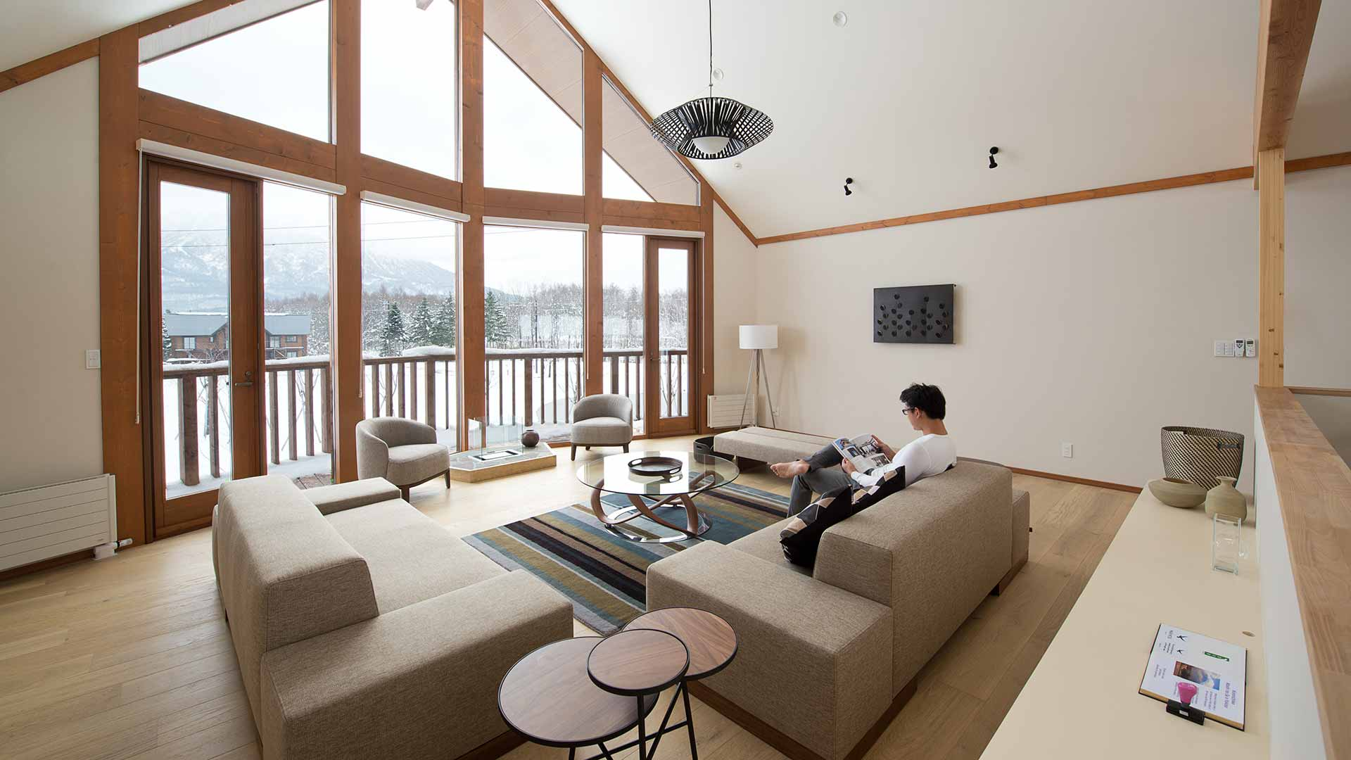 Photo of Kaede living room