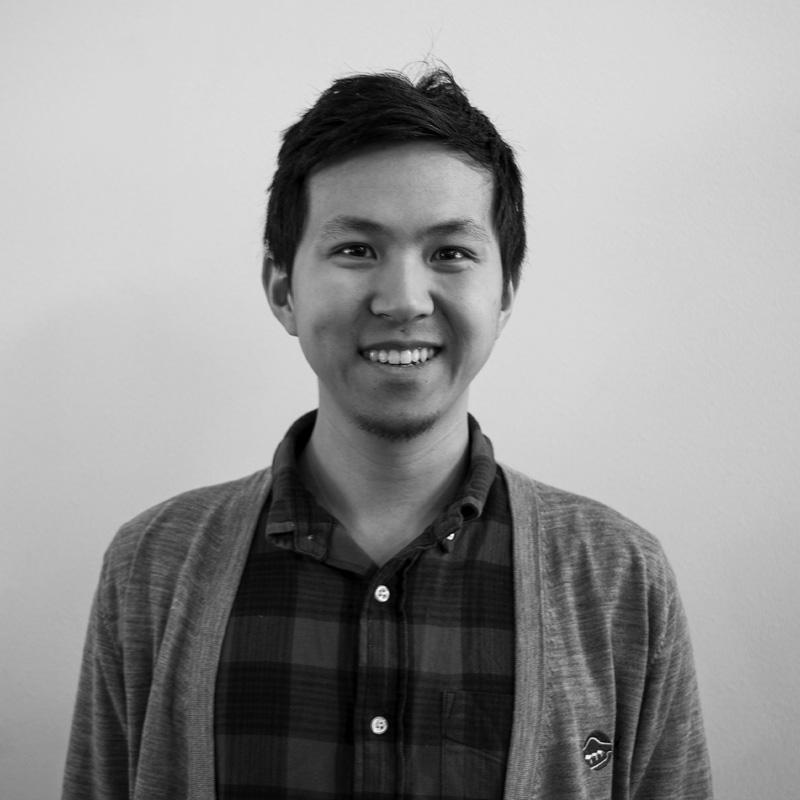 Ian Lau