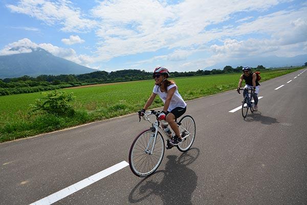 Cycling Tours and Mountain Biking