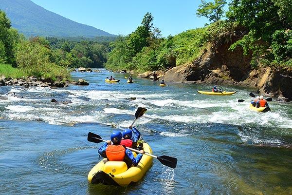 Other Water Activities