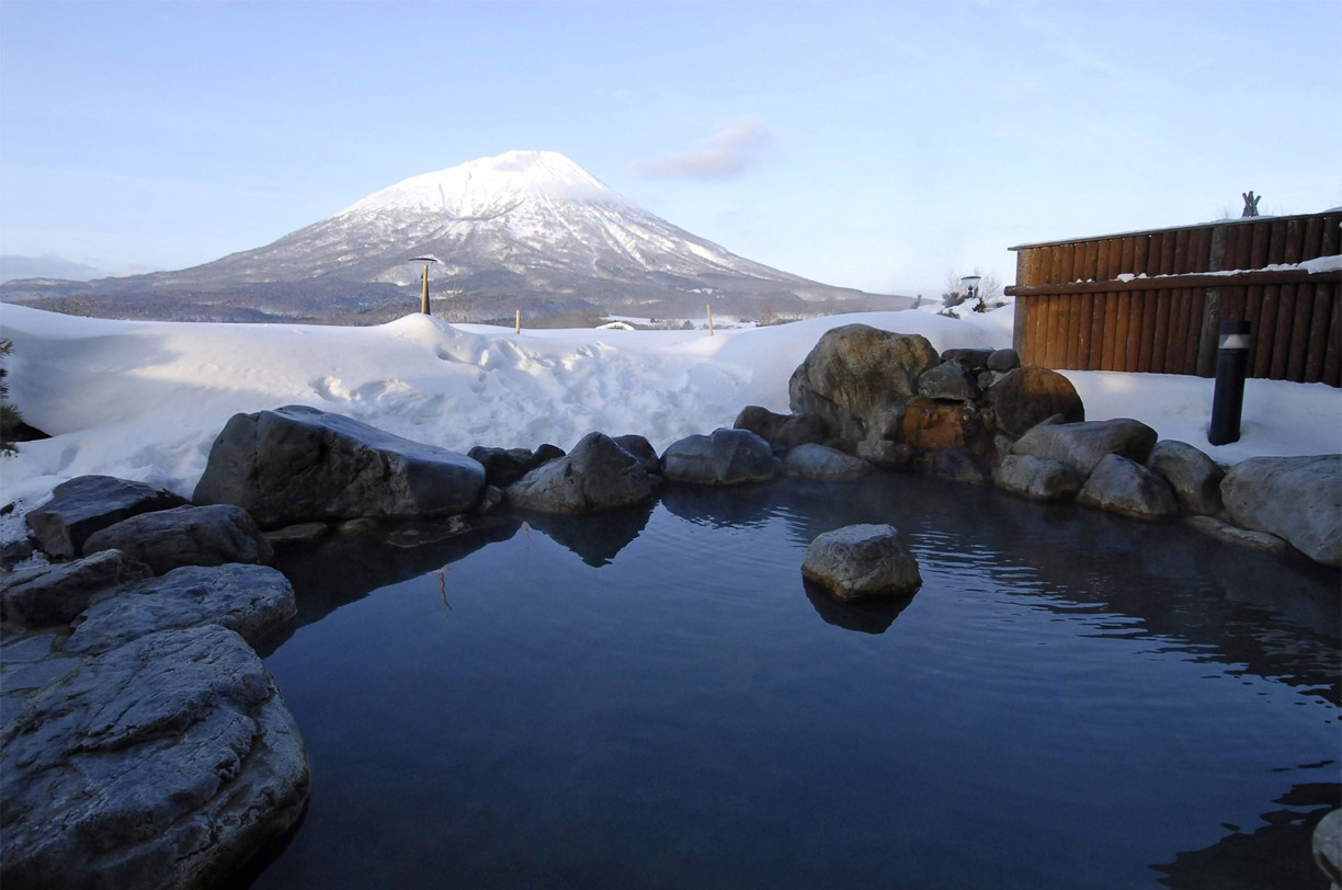 5 Japanese Hot Springs You Need To Visit In Niseko