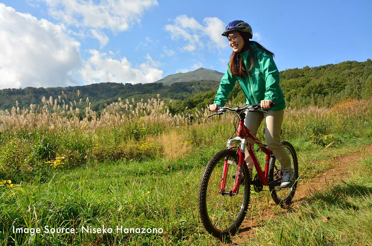 Cycling Tours and Mountain Biking