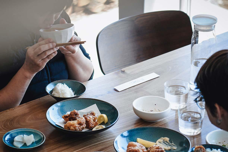 Discover Tomo Niseko's New Summer Menu