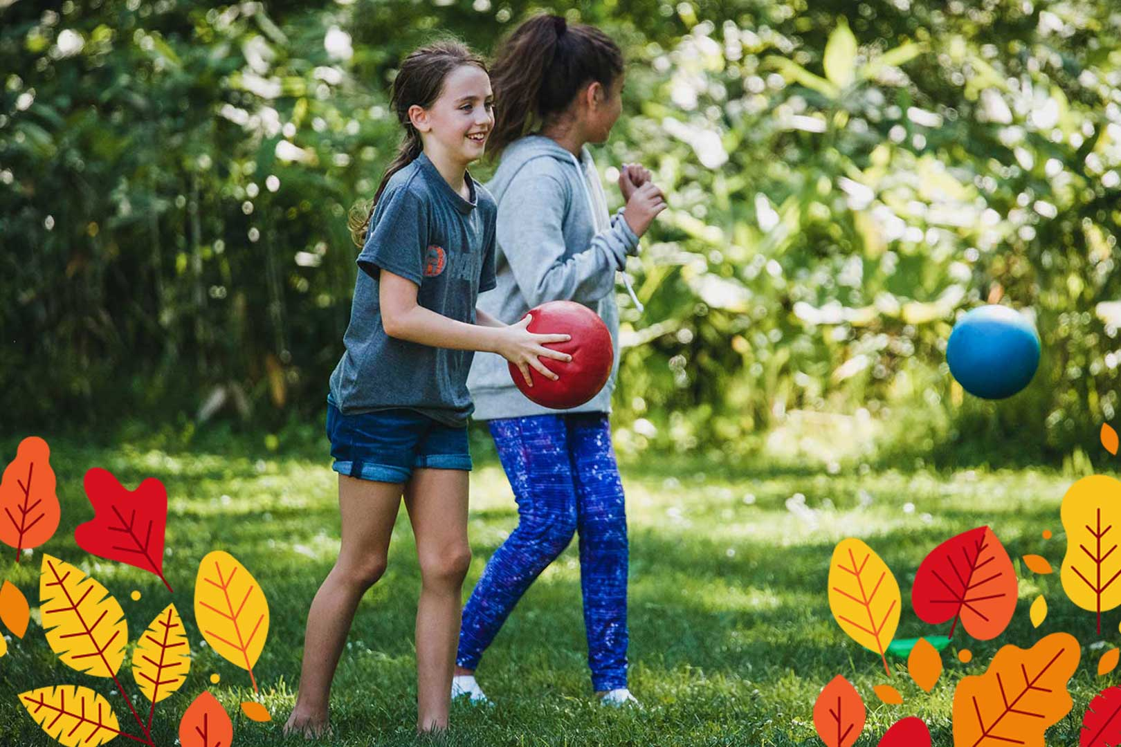 EdVenture Stay and Play Autumn Package