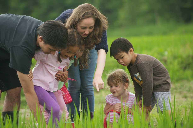 EdVenture Niseko Summer Kids' Camp